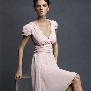 Karl Lagerfeld Macys Pink Dress
